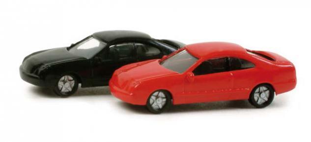 Herpa 065146 Mercedes-Benz CLK - Vorschau 1