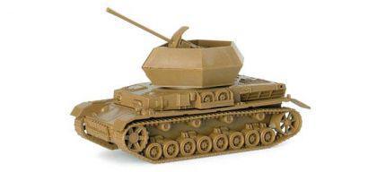 Herpa 740999 Flakpanzer 4 Ostwind