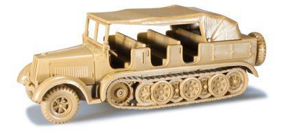Herpa 744188 Zugmaschine Krauss Maffei