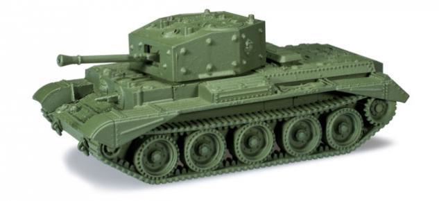 Herpa 744447 Kampfpanzer CROMWELL