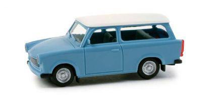 Herpa 020770 Trabant 601 S Universal
