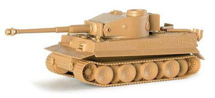 Herpa 742344 Kampfpanzer Tiger 1 EDW