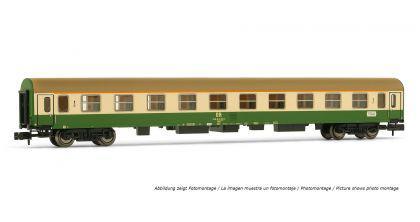 Arnold HN4141 Halberstädter Personenwagen