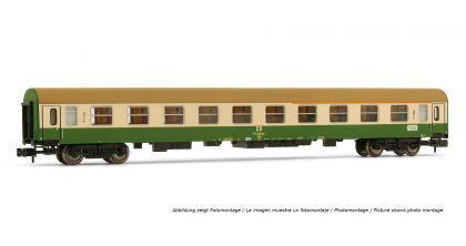 Arnold HN4142 Halberstädter Personenwagen