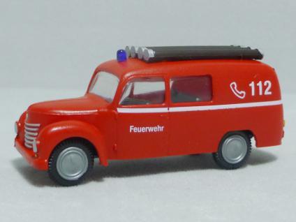 Permot 78176 Framo Feuerwehr - Vorschau 1