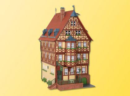 Kibri 38902 Hohes Haus mit Erker