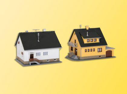 Kibri 37041 2 Einfamilienhäuser Amselweg