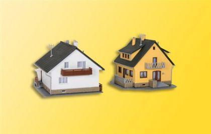 Kibri 37041 2 Einfamilienhäuser - Vorschau 3