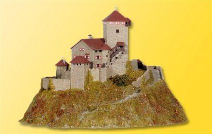 Kibri 37304 Burg Branzoll
