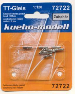 Kuehn Modell 72722 Gestufte Verbinder