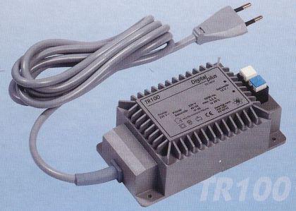 Lenz 26000 Transformator TR100