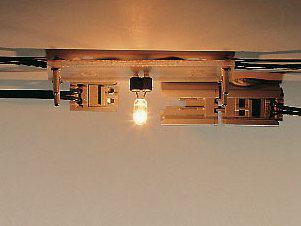 LGB 68333 Wageninnenbeleuchtung