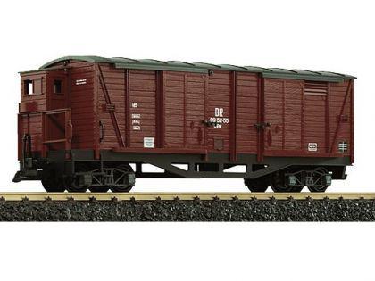 LGB 42633 DR-Güterwagen Typ GGw
