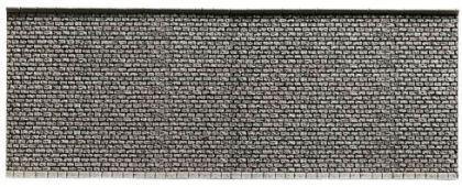 Noch 58055 Mauer PROFI-plus H0 extra lang