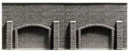 Noch 58059 Arkadenmauer PROFI-plus H0