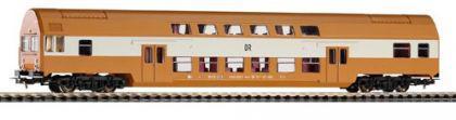 Piko 57623 Doppelstocksteuerwagen der DR - Vorschau 1