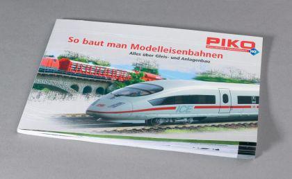 Piko 99853 Gleisplanbuch