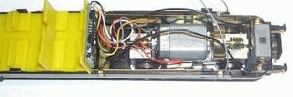 pmt 32101 Antriebssatz BR 185 VT 137 - Vorschau 4