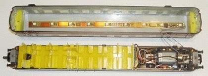 pmt 32101 Antriebssatz BR 185 VT 137 - Vorschau 5