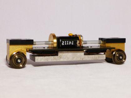 pmt 32401 Antriebssatz VT 135
