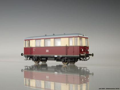 pmt 30704 Kleinbahntriebwagen BR 186 DR