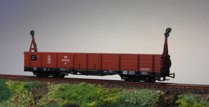 pmt 54401 H0e offener Güterwagen