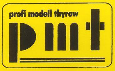 pmt 32238 Tenderantrieb für DDR-Piko BR 38 - Vorschau 3
