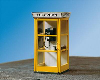 Pola 330952 Telefonzelle