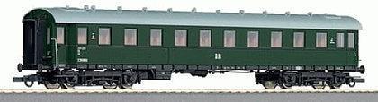 Roco 45676 Schnellzugwagen der DR