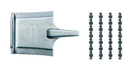 Roco 61192 Isolierschienenverbinder