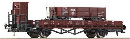 Roco 66355 Rungenwagen der DRG
