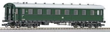 Roco 45677 Schnellzugwagen der DR