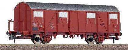 Roco 66843 gedeckter Güterwagen der DR