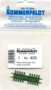 Sommerfeldt 405 Isolatoren