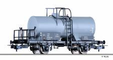 Tillig 76707 Kesselwagen Schwarze Pumpe