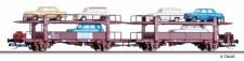 Tillig 01764 Autotransportwagen mit PKW