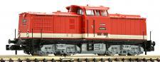 Fleischmann 721005 Diesellok BR 112 DR