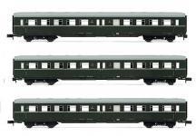 Arnold HN4192 Wagen-Set Lowa E5 der DR