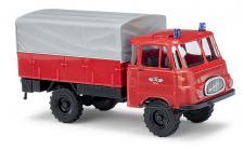 Busch 51601 Robur Lo 1800 A Feuerwehr