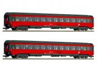 Roco 44668 Reisezugwagen der ÖBB