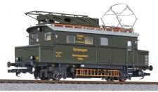 Liliput L136130 Akku Turmtriebwagen DRG