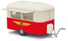 Busch 51751 Verkaufswagen Nagetusch DVB