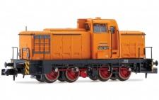 Arnold HN2269 Diesellok V60 der DR