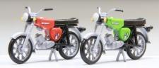 Kres 10151 Simson S51 Moped