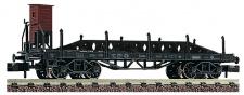 Fleischmann 828501 Rungenwagen KPEV