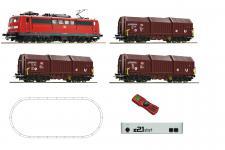 Roco 51293 Digital Startset Z21 Güterzug