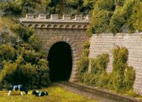 Auhagen 11342 Tunnelportale H0