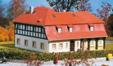 Auhagen 11379 Umgebindehaus