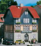 Auhagen 12271 Hotel