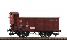 Fleischmann 536601 gedeckter Güterwagen